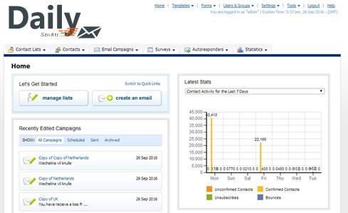 Bulk SMTP Server | Email Marketing | Bulk Mail Server